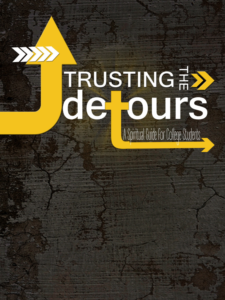 Trusting the detours